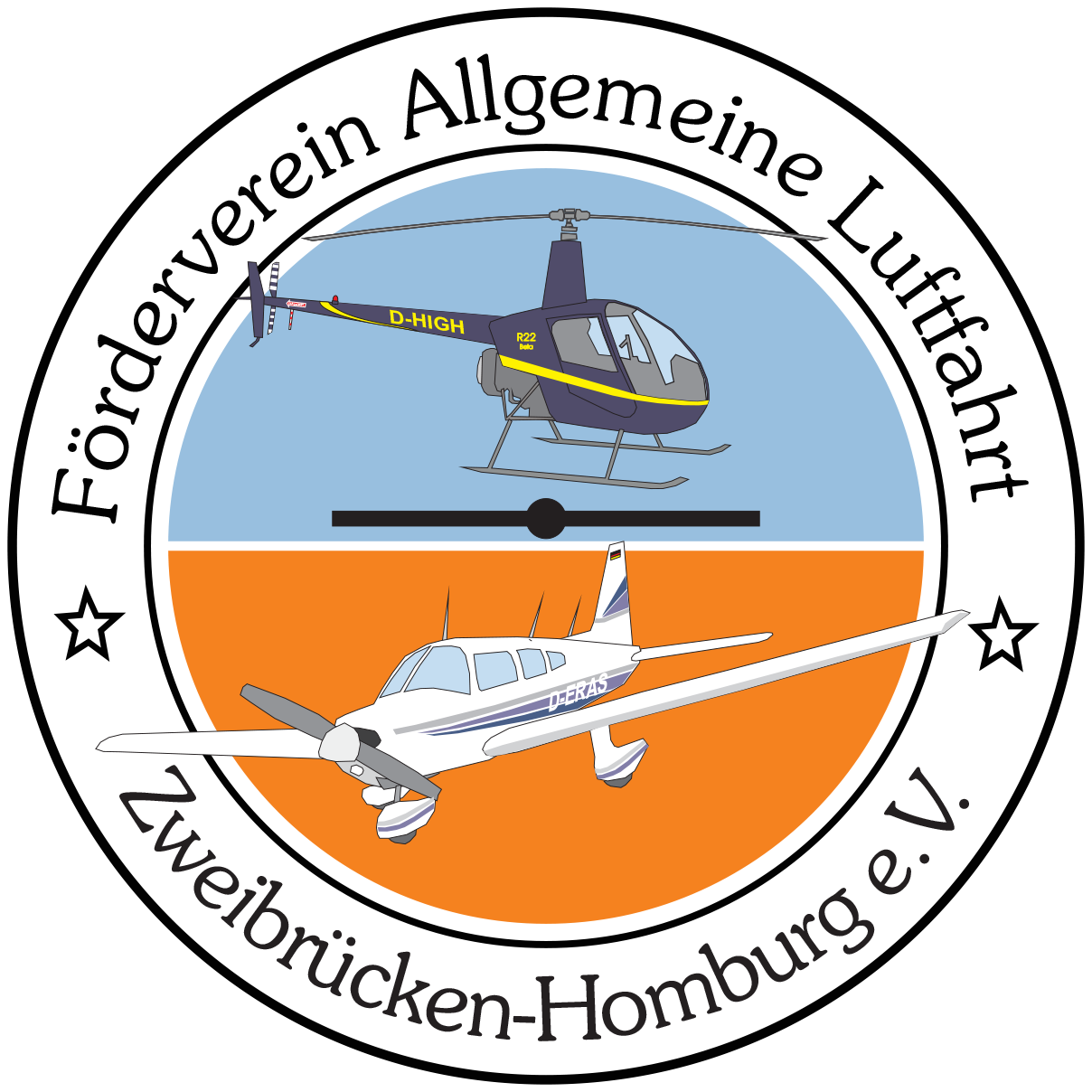 Förderverein Allgemeine Luftfahrt (FAL) Homburg-Zweibrücken e. V.